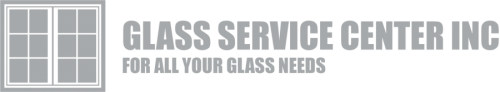 Glass Service Center Inc Logo